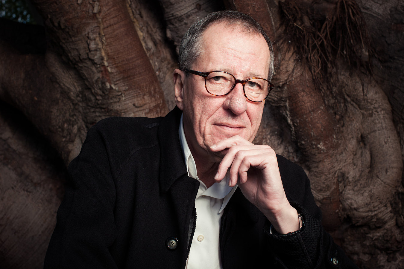geoffrey rush game of thrones