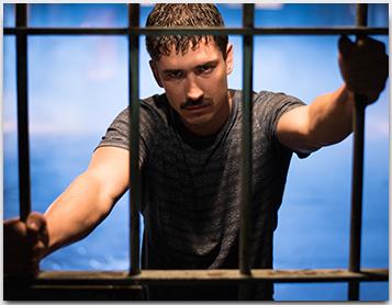 Caracol Internacional Reveals the Cast of 'Surviving Pablo