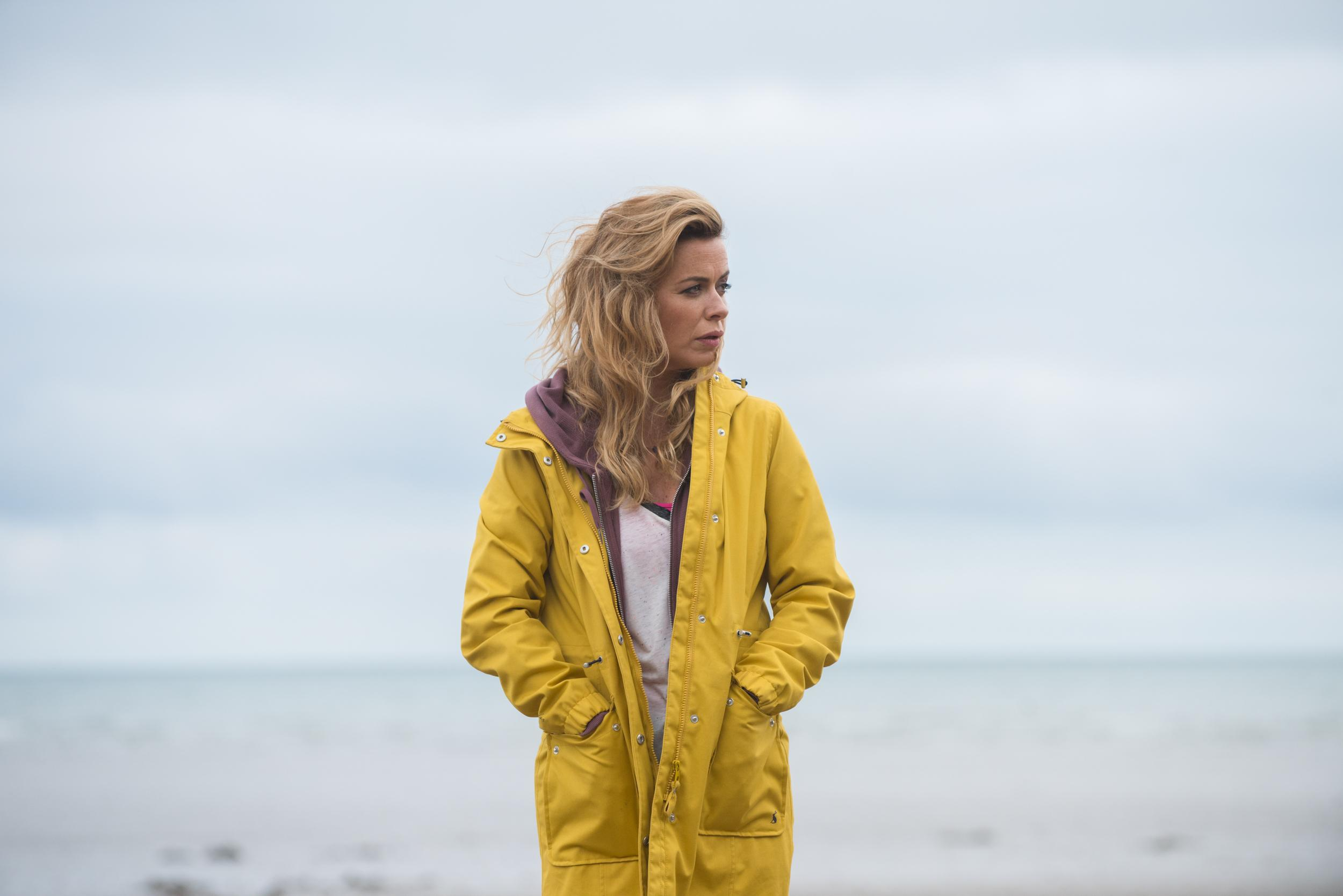 What is Keeping Faith season 2 about?