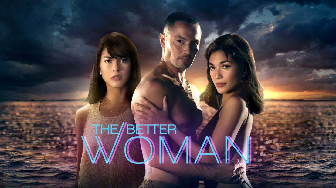 Image result for the better woman