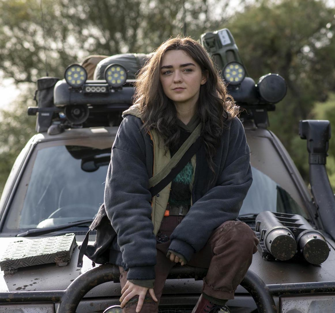Maisie Williams' 'Two Weeks to Live' Series Gets HBO Max Premiere Date